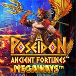 Ancient Fortunes : Poseidon Megaways™