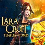 Lara Croft - Temples and Tombs