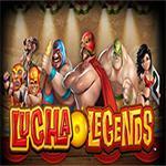 Lucha Legends