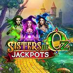 Sisters of Oz: Jackpots