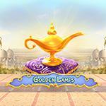 Golden Lamps