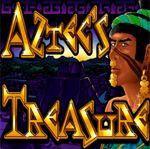 Aztec`s Treasure RTG