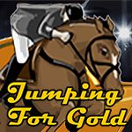 Jump For Gold